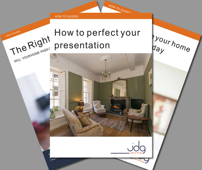 Free Eguides to help you get the best price for your home