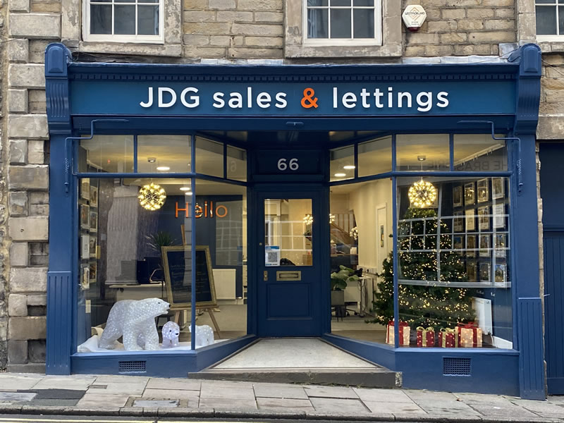 Lancaster Office Sales and Letting