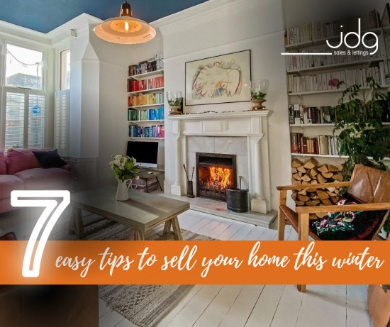 7 tips to sell your home this Winter