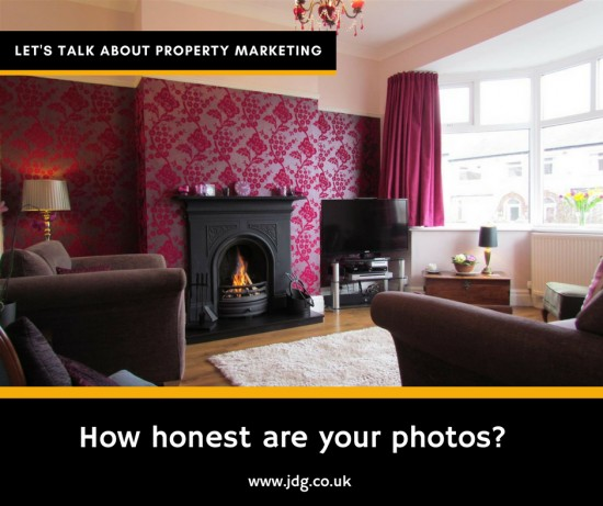 How honest are your photos?