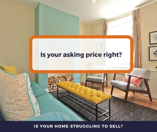Is your asking price right?