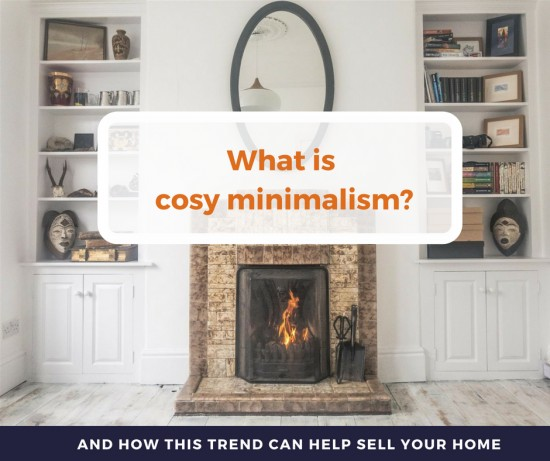 What is Cosy Minimalism?