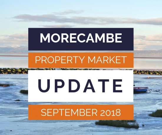 What really happened in the Morecambe Housing Market in September?