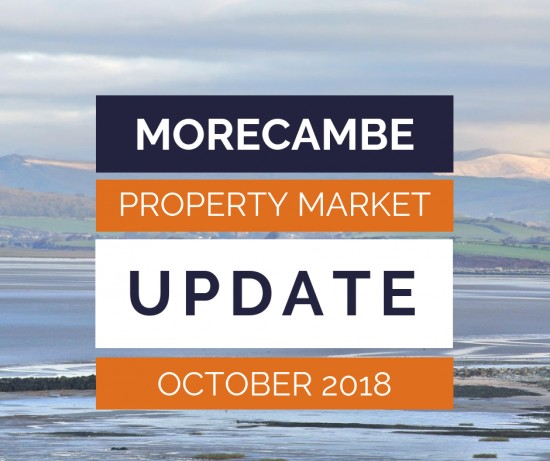 What really happened in the Morecambe Housing Market in October?