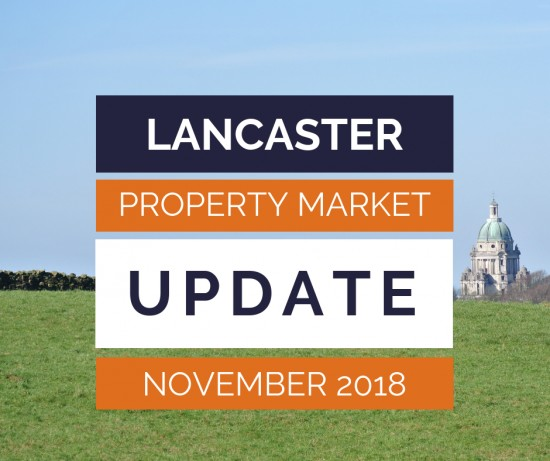What really happened in the Lancaster Housing Market in November?