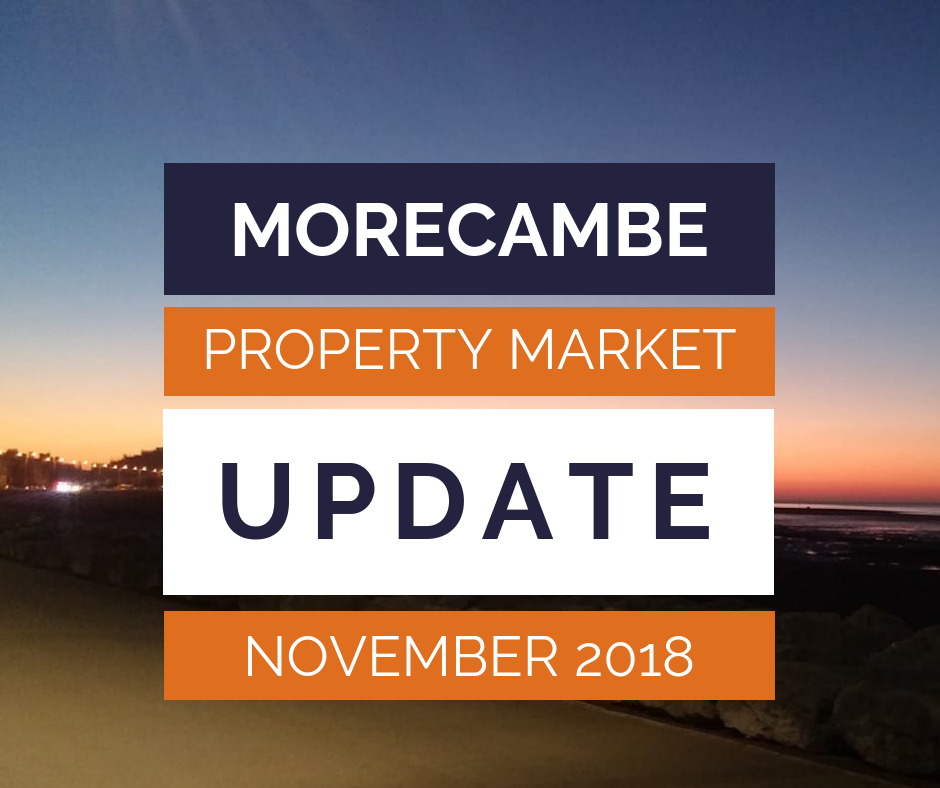 What really happened in the Morecambe Housing Market in November