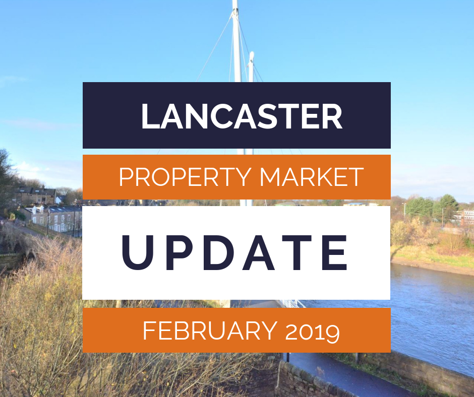 What really happened in the LA1 housing market in February 2019?
