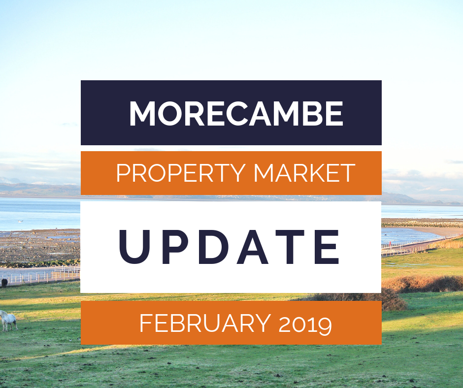What really happened in the Morecambe Housing Market in February 2019?