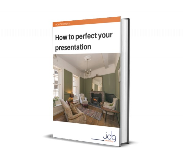 How to perfect your presentation