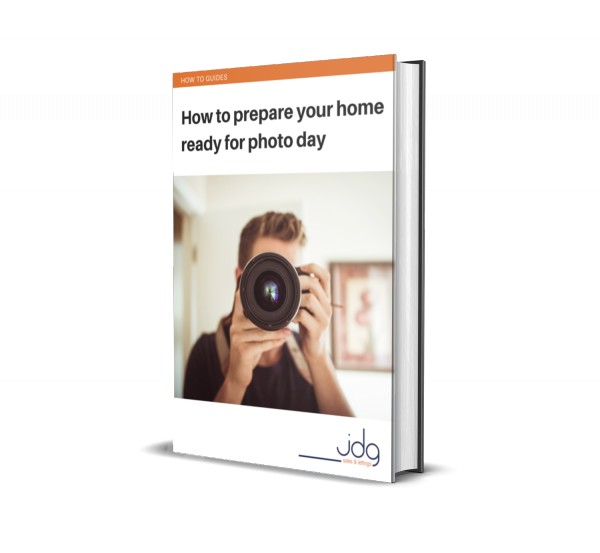 How to prepare your home for photos