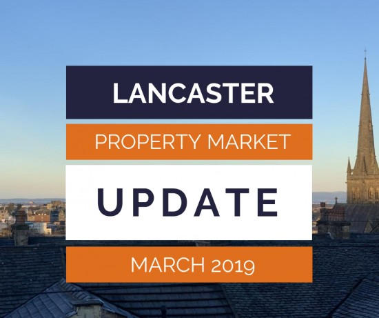 What really happened in the Lancaster Housing Market in March 2019