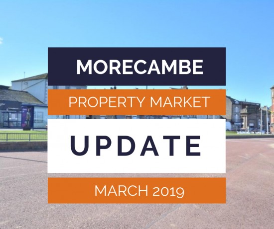 What really happened in the Morecambe Housing Market in March 2019?
