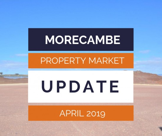 What really happened in the Morecambe Housing Market April 2019