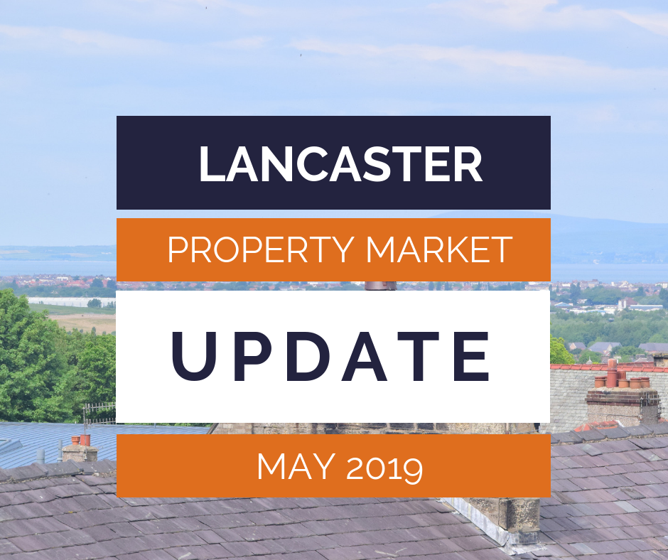What really happened in the Lancaster housing market in May 2019?