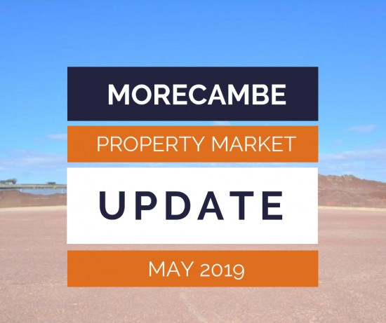 What really happened in the Morecambe Housing Market May 2019