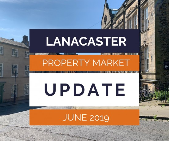 What really happened in the Lancaster Housing Market in June 2019?