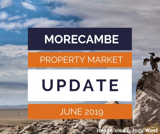 What really happened in the Morecambe Housing Market in June 2019?
