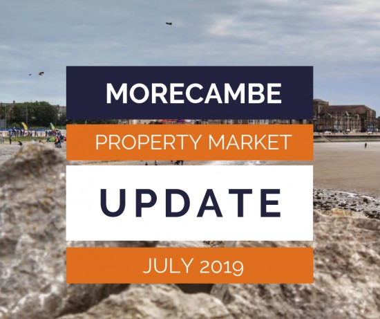 What really happened in theMorecambe Housing Market in July 2019?