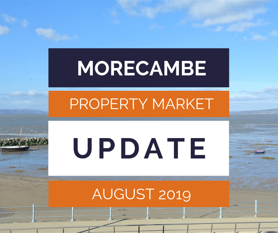 What really happened in the Morecambe Housing Market August 2019