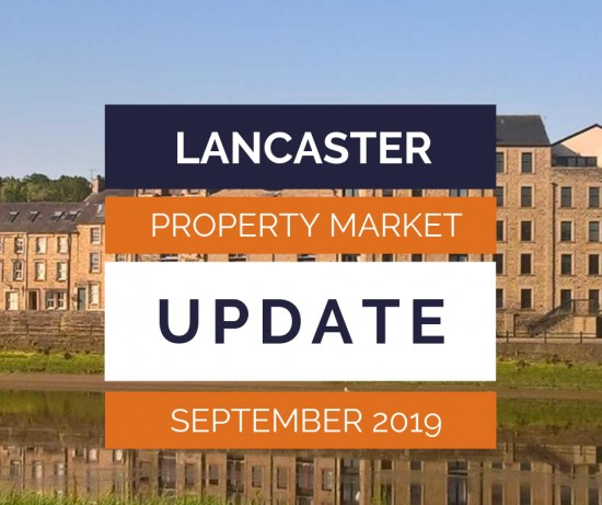What really happened in the Lancaster Housing Market? September 2019