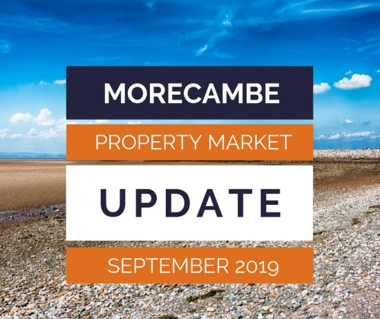 What happened in the Morecambe Housing Market - September 2019