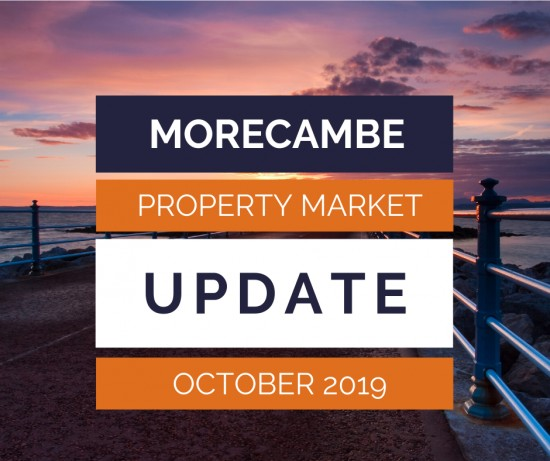 Welcome to the Morecambe Housing Market Report for October 2019