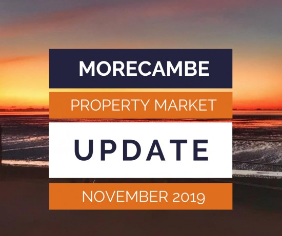 The Morecambe Property Market Report - November 2019