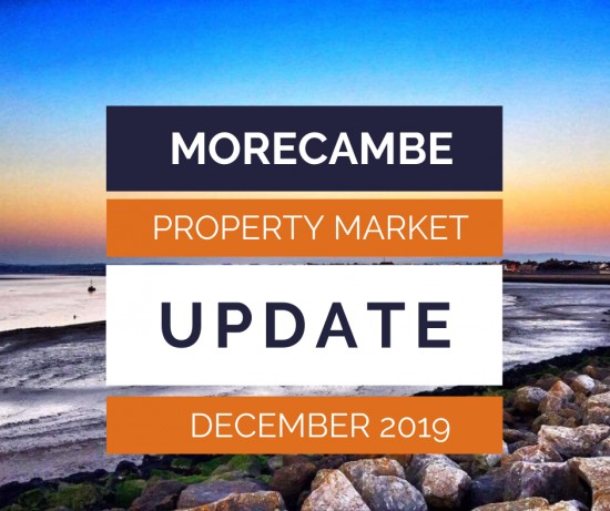 The Morecambe Property Report -  December 2019
