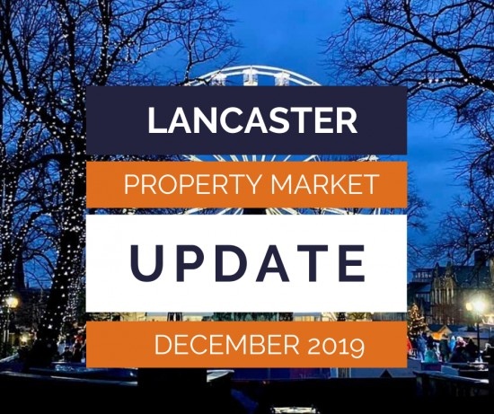 What happened in the Lancaster Housing Market December 2019