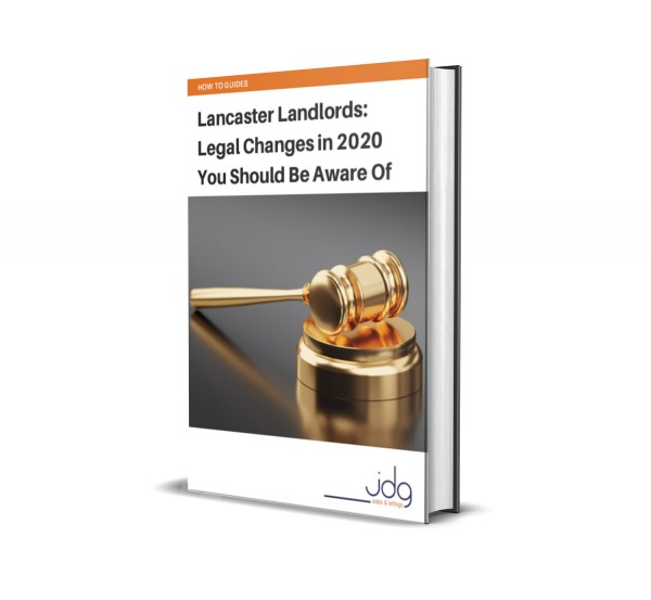 Lancaster Landlords: Legal Changes in 2020 You Should Be Aware Of