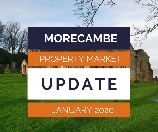 The Morecambe Property Market Report - January 2020