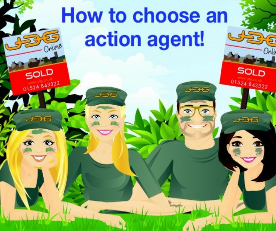 How To Choose An Action Agent