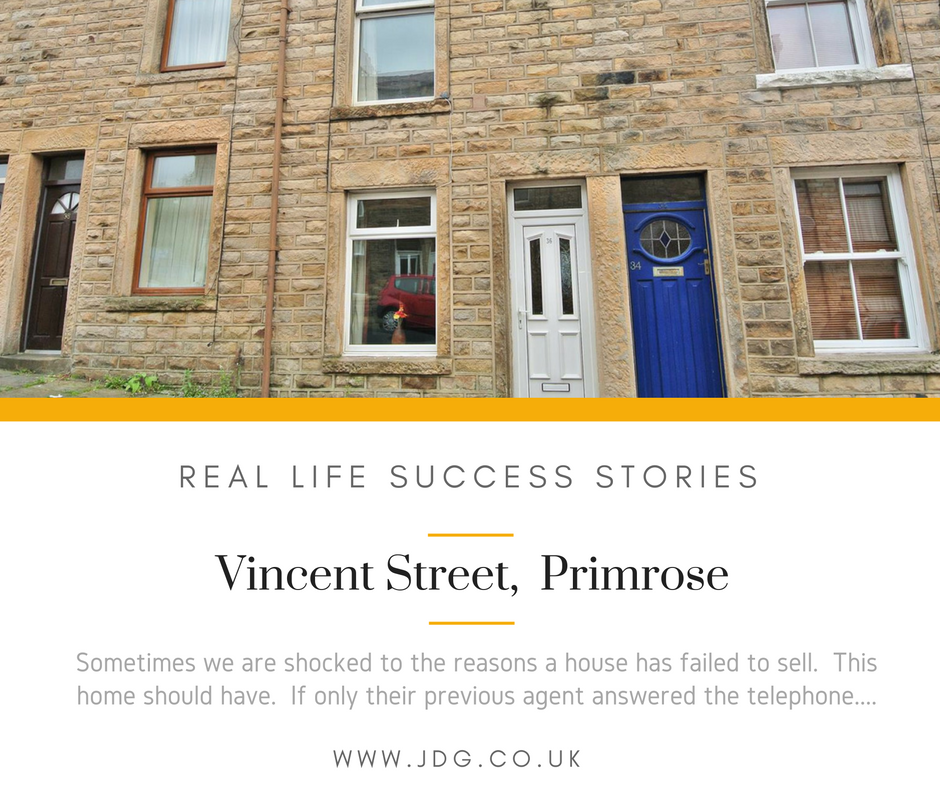 Case Studies. A Lancaster Client Success Story