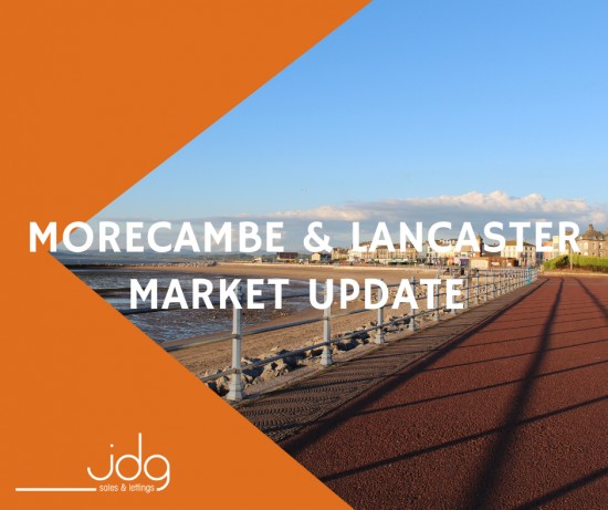 The Morecambe Housing Market Report - May 2020