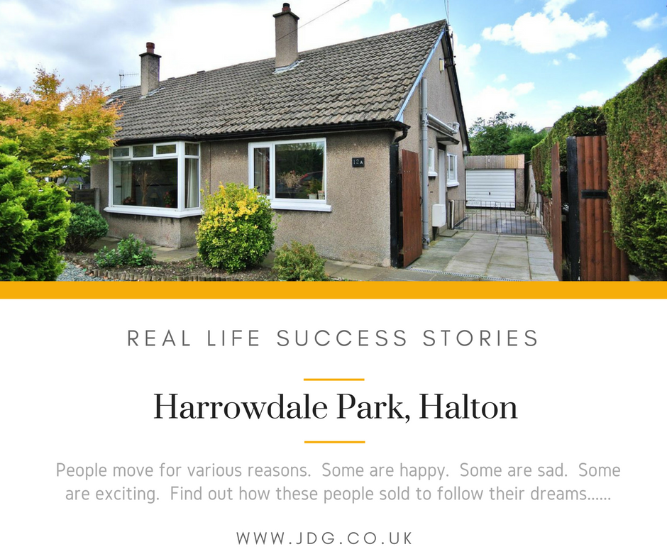 Case Studies. A Halton Client Success Story