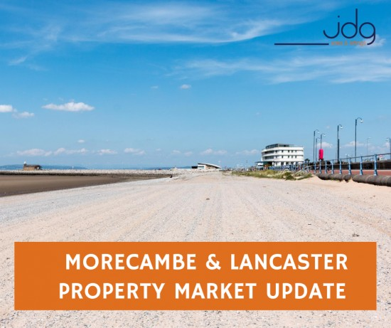 The Morecambe and Lancaster Property Report - June 2020