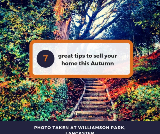 7 tips to sell your home in the Autumn