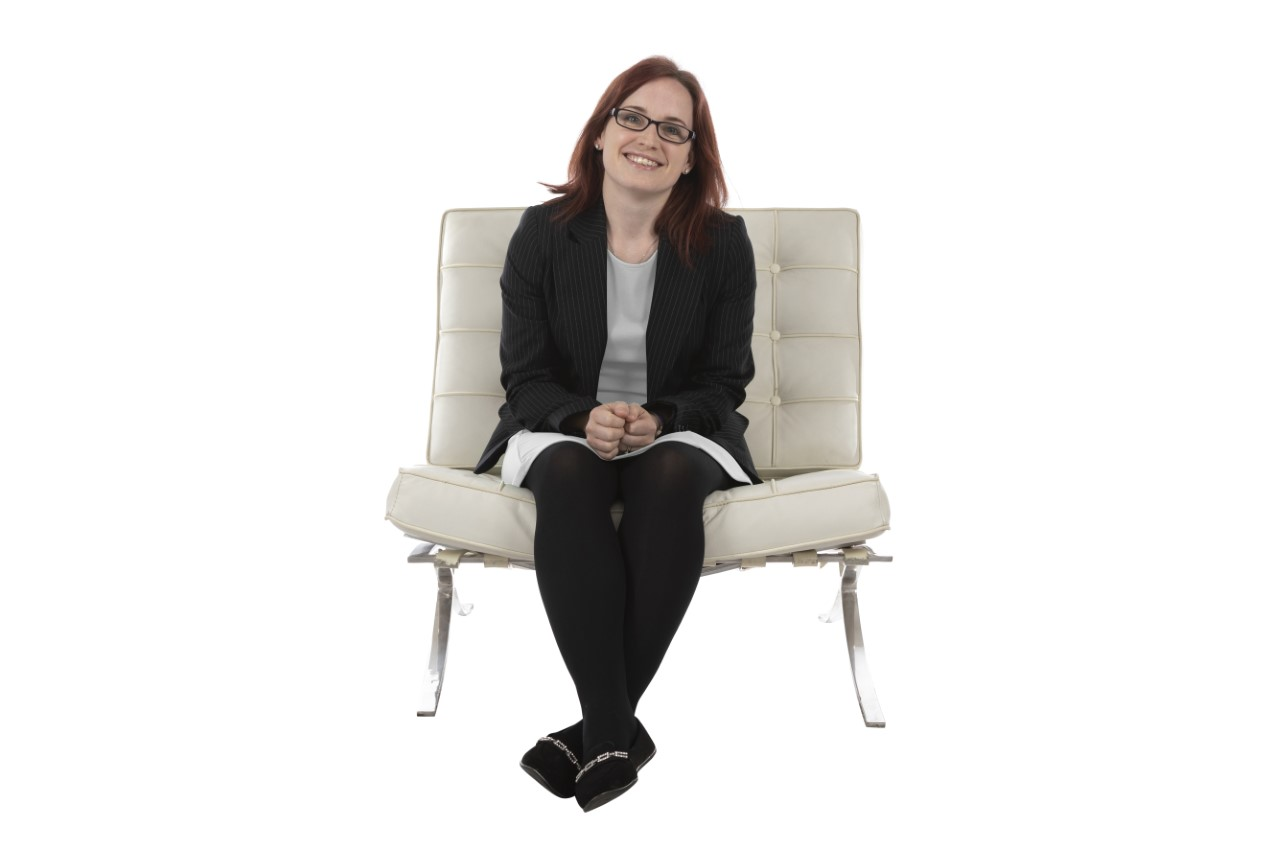 Claire Bulmer, Lettings Negotiator